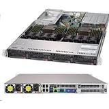Supermicro Server SYS-6019U-TR4 1U rack