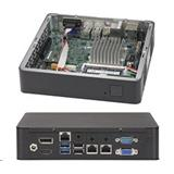 Supermicro Server SYS-E200-9AP miniITX compact server