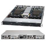 Supermicro Server Twin SYS-6018TR-T 1U DP