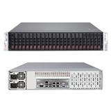 Supermicro Storage Server SSG-2027R-AR24 2U DP