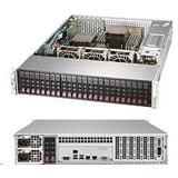 Supermicro Storage Server SSG-2028R-E1CR24L 2U DP