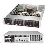 Supermicro Storage Server SSG-2029P-E1CR24L 2U DP