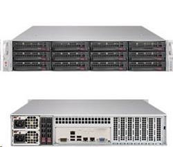 Supermicro Storage Server SSG-6029P-E1CR12T 2U DP