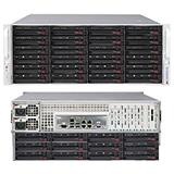 Supermicro Storage Server SSG-6047R-E1R36N 4U DP