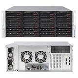 Supermicro Storage Server SSG-6048R-E1CR24H 4U DP