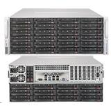 Supermicro Storage Server SSG6048R-E1CR36N 4U DP