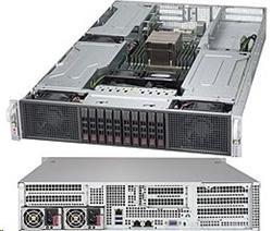 Supermicro Storage Server SYS-2029GP-TR 2U DP