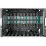 Supermicro SuperBlade Enclosure SBE-820J-422, 4 x 2200W Titanium PSU