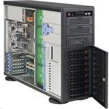 Supermicro SuperChassis SC743TQ-865B-SQ