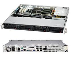 Supermicro® SuperServer AS-1012G-MTF