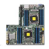 Supermicro X10DRWI2xLGA2011-3, iC612 16x DDR4 ECC,10xSATA3,(PCI-E 3.0/1,1(Lx32,Px16),2x LAN,IPMI