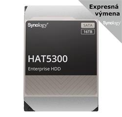"""Synology™ 3.5"""" SATA HDD HAT5300-16T 16TB"""