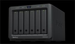 "Synology™ DiskStation DS620slim 6x 2,5"" HDD NAS"