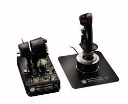 Thrustmaster Joystick HOTAS WARTHOG pre PC (2960720)