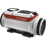 TomTom Bandit Premium Pack - akčná kamera 4K HD