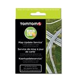 TomTom Map Update Service Card - update mapy na 1 rok