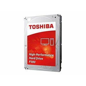 """Toshiba HDD Desktop P300 1TB, 3,5"""", 7200rpm, 64MB, SATA 6GB/s, bulk"""