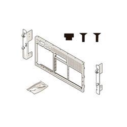 Tower to Rack Conversion Kit Customer Kit