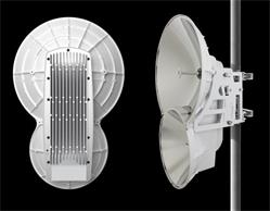 Ubiquiti AIRFIBER - 24GHz Point-to-Point 1.4Gbps
