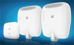 Ubiquiti EdgePoint EP-R8 (router 6x LAN+2x SFP)