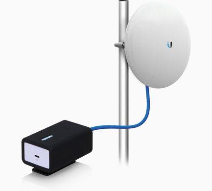 Ubiquiti U-installer (pomôcka na inštaláciu airMAX zariadení)