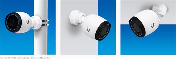 Ubiquiti UniFi Video Camera G4 PRO - 3 pack
