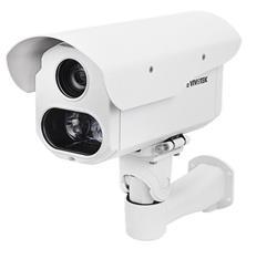 VIVOTEK IZ9361-EH IP kamera 1920x1080 (Full HD) až 60sn/s, H.265, obj. motorzoom 4.7-94mm (55-3°), DI/DO, 60W UPoE
