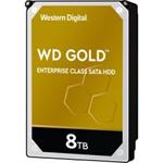 """WD Gold 3,5"""" HDD 8,0TB 7200RPM 256MB SATA 6Gb/s"""