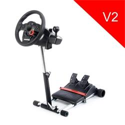 Wheel Stand Pro, stojan na volant a pedály pre Logitech GT /PRO /EX /FX a Thrustmaster T150