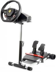 Wheel Stand Pro, stojan na volant a pedály pre Thrustmaster SPIDER, T80/T100, T150, F458/F430, černý