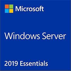 Windows Server 2019Essentials Ed2SKTROK (for Distributor sale only)