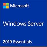 Windows Server 2019Essentials Ed2SKTROK (for Distributor sale only)