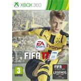 XBOX 360 hra - FIFA 17
