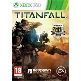 XBOX 360 hra - Titanfall