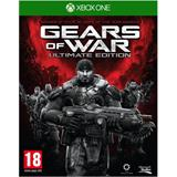 XBOX ONE hra - Gears of War: Ultimate Edition