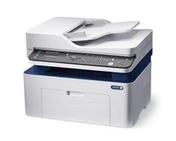 Xerox WorkCentre 3025V, mono laser MFP (Copy/Print/Scan/Fax), 20str/min, USB, Lan, Wifi, A4