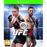 XONE hra - EA Sports UFC 2