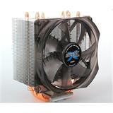 ZALMAN CNPS10X OPTIMA2011, chladič CPU, 120mm ventilátor, 4x heatpipe