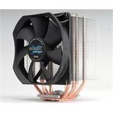 ZALMAN CNPS10X PERFORMA +, chladič CPU, 120mm PWM ventilátor, 5x heatpipe