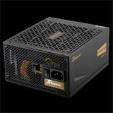 Zdroj 650W, Seasonic PRIME Ultra 650 Gold (SSR-650GD2) 80PLUS GOLD